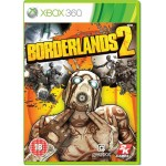 Borderlands 2 Xbox 360 (Pre-Owned)