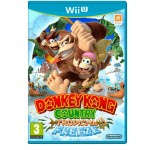 Donkey Kong Country Tropical Freeze Wii U (Pre-Owned)