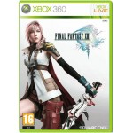 Final Fantasy XIII Xbox 360 (Pre-Owned)