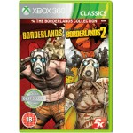 Borderlands + Borderlands 2 Xbox 360 (Pre-Owned)