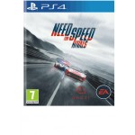 Need For Speed Rivals PS4 (Pre-Owned)