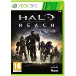 Halo: Reach Xbox 360 (Pre-Owned)