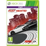 Need For Speed: Most Wanted Xbox 360 (Pre-Owned)