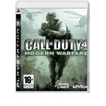 Call Of Duty 4: Modern Warfare PS3 (Pre-Owned)