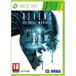 Aliens Colonial Marines Xbox 360 (Pre-Owned)