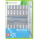 Dead Rising 2 Zombrex Edition Xbox 360 (Pre-Owned)