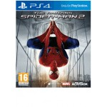 The Amazing Spiderman 2 PS4 (Pre-Owned)