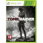 Tomb Raider Xbox 360 (Pre-Owned)