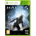 Halo 4 Xbox 360 (Pre-Owned)