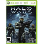 Halo Wars Xbox 360 (Pre-Owned)