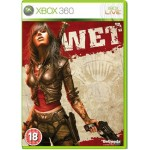 WET Xbox 360 (Pre-Owned)
