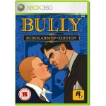 Bully Scholarship Edition Xbox 360 (Pre-Owned)