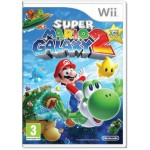 Super Mario Galaxy 2 Nintendo Wii (Pre-Owned)