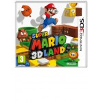 Super Mario 3D Land Nintendo 3DS (Pre-Owned)
