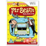 Mr Bean's Wacky World Of Wii (Pre-Owned)