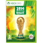 2014 FIFA World Cup: Brazil Xbox 360 (Pre-Owned)
