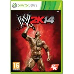 WWE 2K14 Xbox 360 (Pre-Owned)