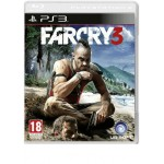 Far Cry 3 PS3 (Pre-Owned)