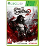 Castlevania Lords Of Shadows 2 Xbox 360 (Pre-Owned)