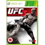 UFC Undisputed 3 Xbox 360 (Pre-Owned)