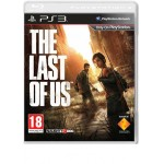 The Last Of Us PS3 (Pre-Owned)