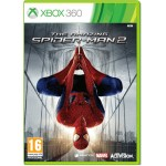 The Amazing Spiderman 2 Xbox 360 (Pre-Owned)
