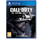 Call Of Duty Ghosts PS4 (Pre-Owned)