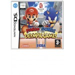 Mario & Sonic Olympic Games Nintendo DS (Pre-Owned)