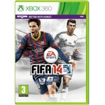 Fifa 14 Xbox 360 (Pre-Owned)