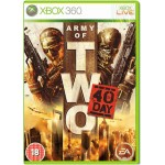 Army Of Two The 40th Day (2) Xbox 360 (Pre-Owned)