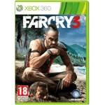 Far Cry 3 Xbox 360 (Pre-Owned)