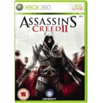 Assassins Creed II (2) Xbox 360 (Pre-Owned)