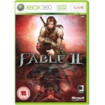 Fable II Game Of The Year Edition Xbox 360 (Pre-Owned)