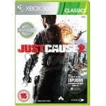 Just Cause 2 Classics Xbox 360 (Pre-Owned)