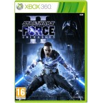 Star Wars Force Unleashed 2 Xbox 360 (Pre-Owned)