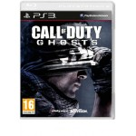 Call Of Duty Ghosts PS3 (Pre-Owned)