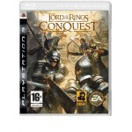 The Lord Of The Rings Conquest PS3 (Pre-Owned)