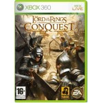 The Lord Of The Rings Conquest Xbox 360 (Pre-Owned)