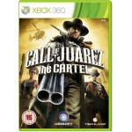 Call Of Juarez The Cartel Xbox 360 (Pre-Owned)