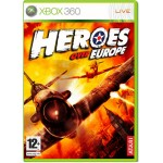 Heroes Over Europe Xbox 360 (Pre-Owned)