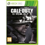 Call Of Duty Ghosts Xbox 360 (Pre-Owned)