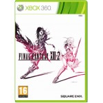 Final Fantasy XIII-2 Xbox 360 (Pre-Owned)