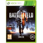 Battlefield 3 Xbox 360 (Pre-Owned)