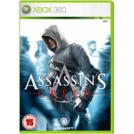 Assassins Creed Xbox 360 (Pre-Owned)