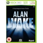 Alan Wake Xbox 360 (Pre-Owned)