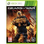 Gears Of War Judgment Xbox 360 (Pre-Owned)