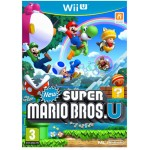 New Super Mario Bros Wii U (Pre-Owned)