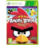 Angry Birds Trilogy Xbox 360 (Pre-Owned)