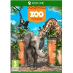 Zoo Tycoon Xbox One (Pre-Owned)