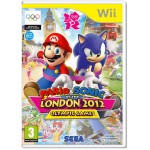 Mario & Sonic London 2012 Games Wii (Pre-Owned)